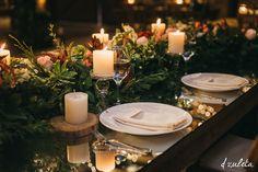 Wedding table / Mesa de boda