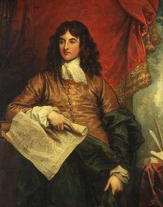 Peter Beckford, 1797 - Benjamin West.(Style: Rococo)