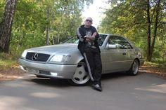 Осень Mercedes Cl 600, Vehicles, Car, Automobile, Autos, Cars, Vehicle, Tools