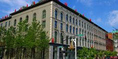 21C Museum Hotels: America's coolest boutique hotels