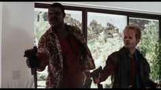 Dead Heat (1988) – Zombies With Machine Guns