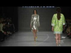▶ ATIL KUTOĞLU: MERCEDES-BENZ FASHION WEEK ISTANBUL PRESENTED BY AMERICAN EXPRESS F/W 2014 - YouTube