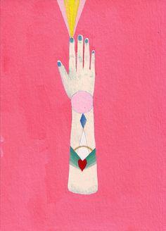 oxane: llevame de tu mano by irana