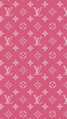 Moda Wallpaper, Iphone Wallpaper Pink, Louis Vuitton Iphone Wallpaper, Iphone Background Wallpaper, Retro Wallpaper, Wallpaper Ideas, Pink Iphone, Iphone Backgrounds, Pink Nation Wallpaper