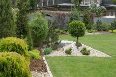 realizace zahrad - návrhy zahrad