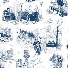 #davidlynch #vector #ilustration #dalecooper #twinpeaks #twinpeaksfest #twinpeaksart #firewalkwithme #retro #series #showtime #forest #coffee #pie #audreyhorne #design #graphicdesign #poster #fanart #art #designinspiration #designporn #love #instagood #beautiful #cool #amazing