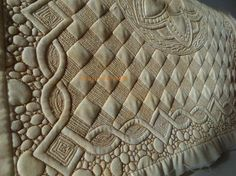 inktense on whole cloth quilts | by mamavozw26656 wholecloth