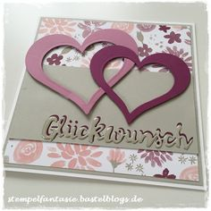 Stampin Up_Hochzeit_Wedding_Bluehende Fantasie_Herzen_Glueckwuensche_Stempelfantasie