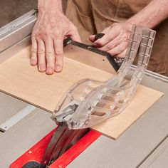 Put your table saw to work with a quick and easy cabinet door project. Use this guide to help build shaker doors to transform your home cabinet. Making Cabinet Doors, Shaker Cabinet Doors, Kitchen Cabinet Door Styles, Diy Cabinet Doors, Shaker Cabinets, Diy Kitchen Cabinets, Cabinet Plans, Cabinet Ideas, Kitchen Redo