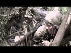 снайпер тунгус серия 3