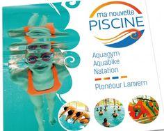 MA NOUVELLE PISCINE – Design Graphique et Logo