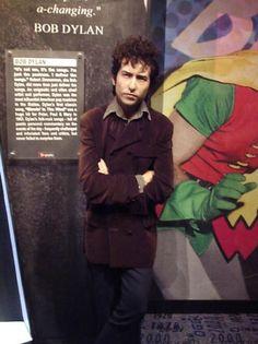 Bob Dylan, my love