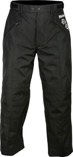 Weise Abi Adjustable Leg Ladies Textile Motorcycle Trousers - LadyBiker.co.uk