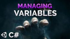 Unity - Manage Variables with Attributes