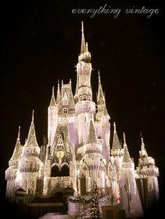 Disney at Christmas~