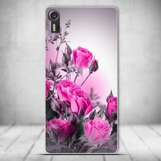 06127f5c1ad14 New Soft Silicon TPU Cartoon Phone Cases For Lenovo Vibe Shot Z90 Z90-7 Vibe
