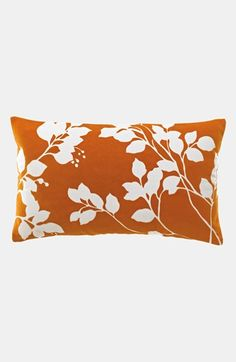 Kas Designs 'Penny Willow' Pillow