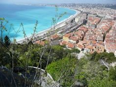 Things to do in Nice, Cannes, Monaco - all within a couple of days! With day trips to Eze and Antibes, too.
