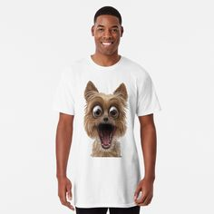 surprised dog face by Shark-Plaza | Redbubble Surprised Dog, Shark, Face, Dogs, Women, Pet Dogs, The Face, Doggies, Sharks