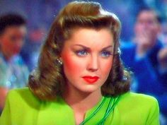 Esther Williams, my favorite