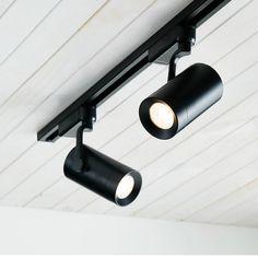 Modern Track Lighting, Track Lighting Kits, Track Lighting Fixtures, Beacon Lighting, Office Lighting, Living Room Lighting, Bar Lighting, Interior Lighting, Home Lighting