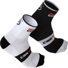 Castelli Rosso Corsa 9 Socks - Socks   Hargroves Cycles