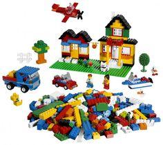 lego bricks creative set