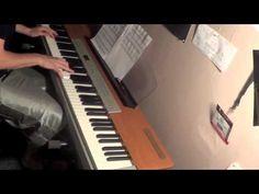 Joe Hisaishi - Spirited Away - Waltz of Chihiro Piano Solo. too bad it's so short Joe Hisaishi, Spirited Away, Piano, Learning, Music, Musica, Musik, Studying, Pianos
