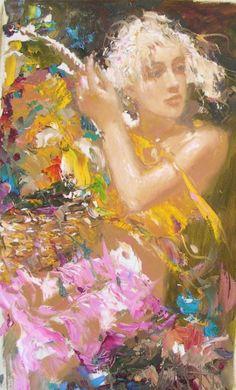 Mstislav Pavlov   Russian Impressionist   Tutt'Art@   Pittura * Scultura * Poesia * Musica  