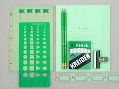 Green (iii). Present & Correct