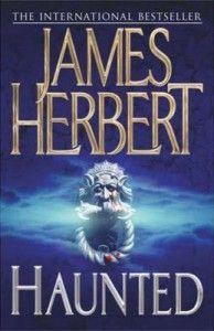James Herbert - Haunted (1988)