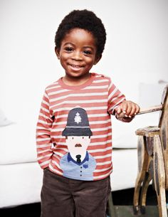 Long sleeve if our baby turns out to be a boy    #boden  #bodenxmaswishlist