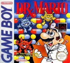 For Gamers Who Couldnu0027t Quite Fall In Love With Tetris, Dr. Mario