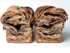 Much has changed since our first babka survey of New York five years ago, and there are more ambitious contenders for the Best Babka crown than ever before. Here are our votes on the best. Chocolate Babka, Best Chocolate, Delicious Chocolate, Yummy Treats, Sweet Treats, Ny Restaurants, Bakery Cafe, Serious Eats, Places To Eat