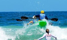 La Jolla Kayak - Northern San Diego: $49 for a 90-minute Guided Sea-Cave Tour at Sunset for Two from La Jolla Kayak ($99 Value)