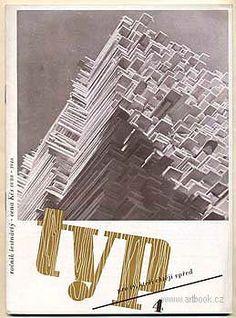 TYP. Ilustrovaný měsíčník pro úspěšné podnikání. Book Art, Graphic Design, Altered Book Art, Altered Books