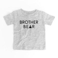 Brother Bear Tee