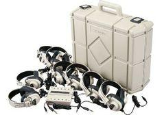 jack box and headphones. headphones for jack box. listening centre for audio activities. Audio Books, Centre, Kit, Activities