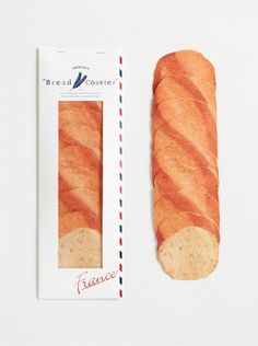 Bread Coaster by TAKI PRODUCTS
