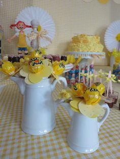 Yellow gelb amarelo birthday Geburtstag aniversário