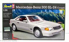 Ford Mustang 1985 SVO Coupe Rojo 85-4276 kit kit 1//24 Revell estados unidos coche modelo M