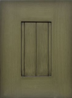Vail Grooved Flat Panel Door  Available Material: Standard Wood Species Color Shown: Jade Slate Finish on Maple Material Available in All Outside Profiles - Shown with Square Outside Profile Cabinet Doors, Tall Cabinet Storage, Face Framing, Custom Cabinetry, Panel Doors, Wood Species, Color Show, Slate, Profile