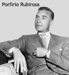 Porfirio Rubirosa Ariza was a Dominican diplomat, race-car driver, and polo player. He was an adher…  en.wikipedia.org .Born: Jan 22, 1909 · San Francisco de Macorís, Dominican Republic Died: Jul 5, 1965 · Paris Spouse: Odile Rodin (1956 - 1965) · Barbara Hutton (1953 - 1954) · Doris Duke Parents: Ana Ariza Almanzar · Pedro María Rubirosa Siblings: Ana Rubirosa · César Rubirosa