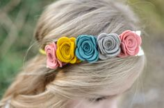 A smaller version of our Austm flower crown perfect for fall! ***Turnaround…
