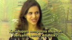 Ternyata Atlantis Berada Di Indonesia