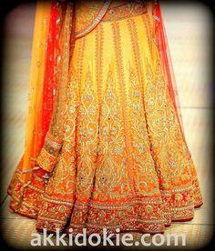 Tarun Tahiliani at BMW India Bridal Fashion Week 2014 - akkidokie (57)