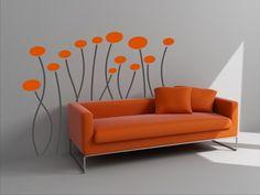vinilos-decorativos-flores