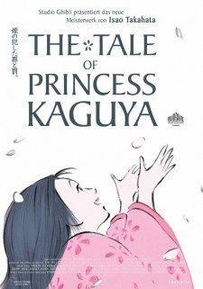 Prenses Kaguya Masalı izle | 720p Türkçe Altyazılı HD
