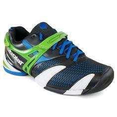 Babolat Men`s Propulse 3 Green Tennis Shoes