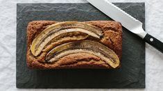 Super Moist Banana Bread (gluten-free, paleo) | Downshiftology
